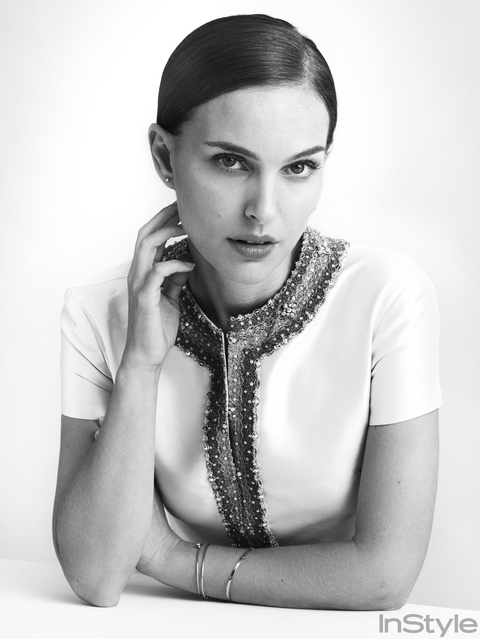 Natalie Portman at TIFF 2015