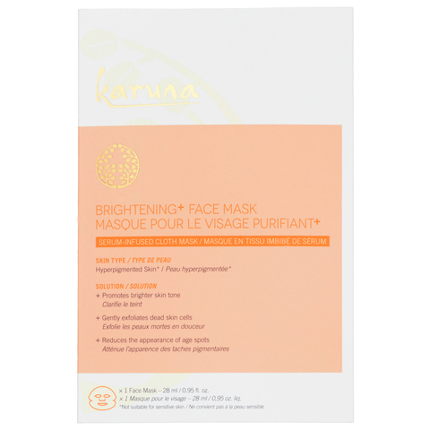 Sheet Masks – Embed 2 Karuna