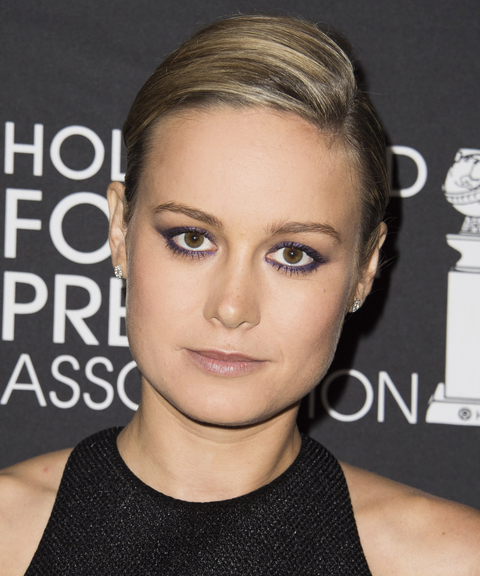 Brie Larson Looks Different Images & Pictures - Becuo: http://becuo.com/brie-larson-looks-different