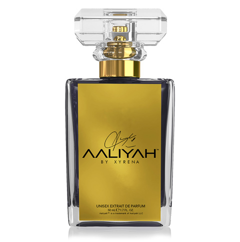 Aaliyah Fragrance
