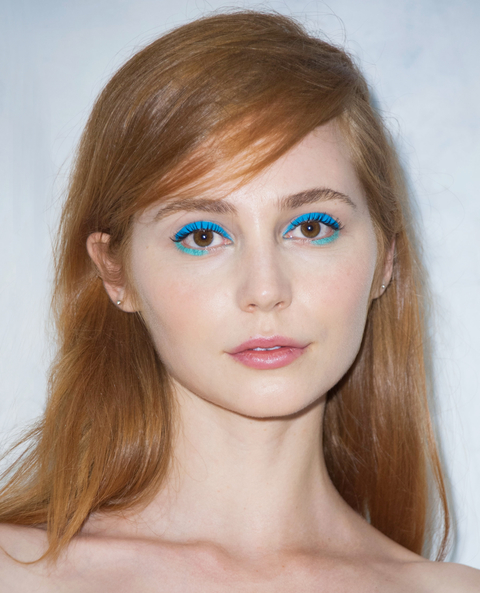 The Best Beauty Looks From Spring 2016 Fashion Week