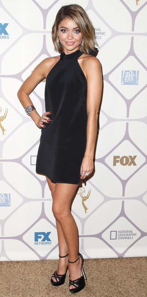 67th Primetime Emmy Awards Fox After Party