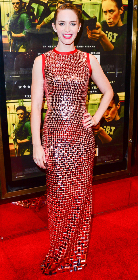 **Guest** attends the UK Premiere of Sicario  at Empire - Leicester Square, London 21st September, 2015