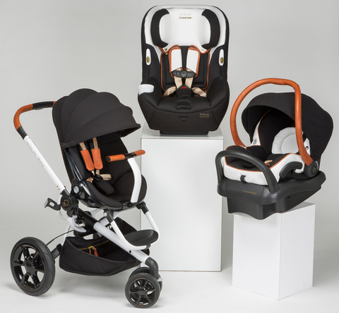 Rachel Zoe S Quinny And Maxi Cosi Baby Products Instyle Com