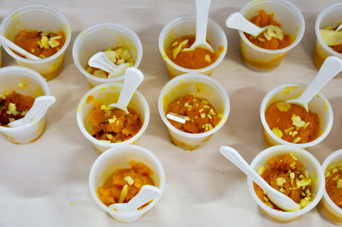NYCWFF Grand Tasting