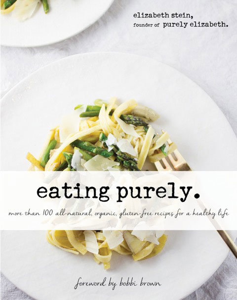 Eating Purely book