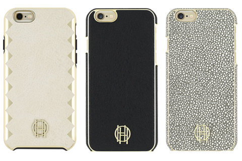 House of Harlow iPhone cases