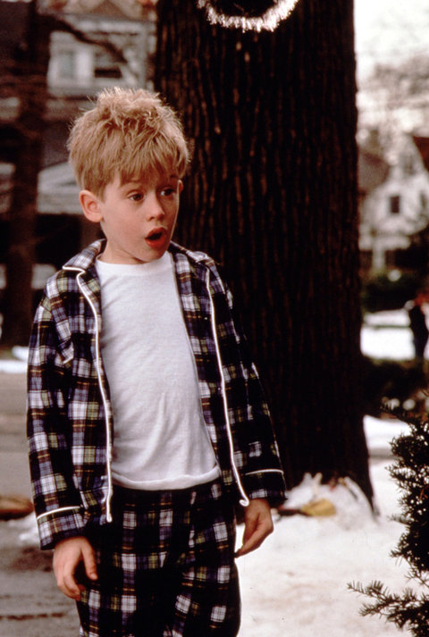 HOME ALONE embed 3