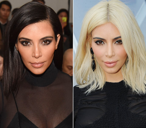 Most Dramatic Makeovers of 2015