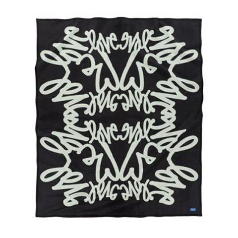 Beautiful Blankets - Pendleton Love Me Blanket
