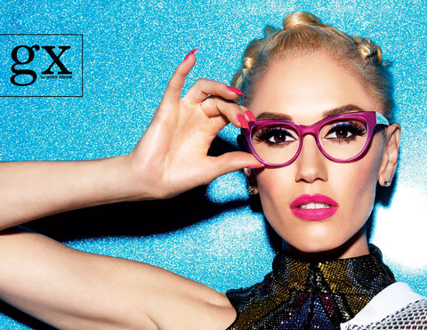 How to See the World Through Gwen Stefani's Eyes