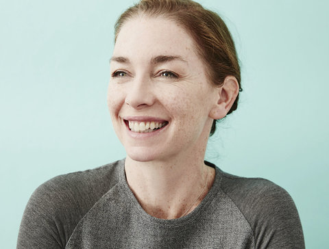 Julianne Nicholson of 'Sophie and the Rising Sun' poses for a portrait at the 2016 Sundance Film Festival Getty Images Portrait Studio Hosted By Eddie Bauer At Village At The Lift on January 23, 2016 in Park City, Utah