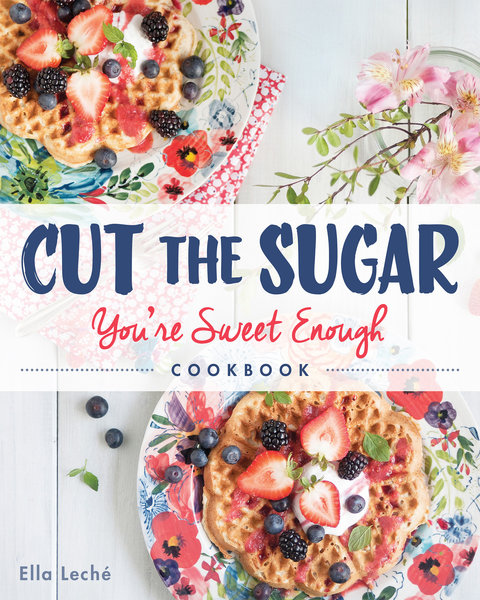 Cut the Sugar Book EMBED