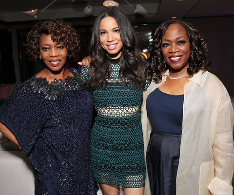 Alfre Woodard's 7th Annual Oscar's Sistahs Soiree Embed