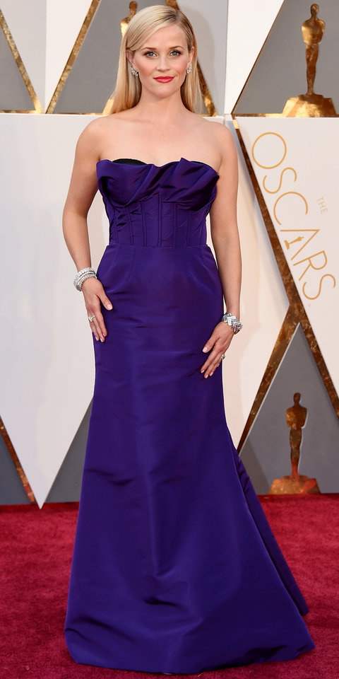 Reese Witherspoon - Oscars 2016