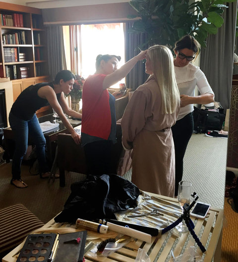 Reese Witherspoon BTS Embed 2
