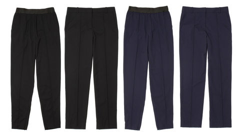 Everlane Wrinkle-Resistant Pants Embed