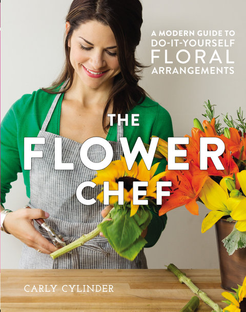 Flower Chef Embed