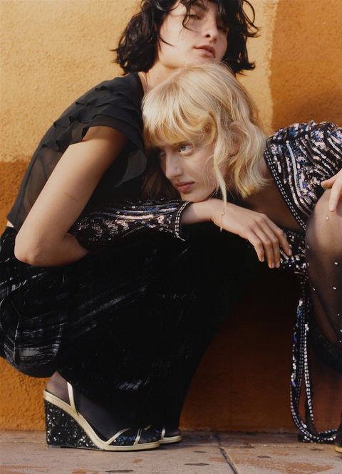 Rodarte and Other Stories - 6