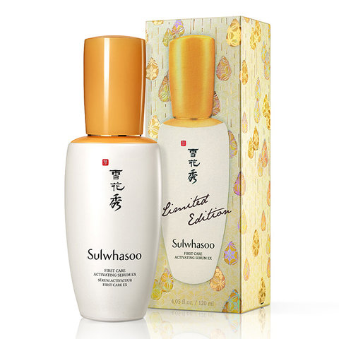 I'm Obsessed - Angelique - Sulwhasoo EMBED