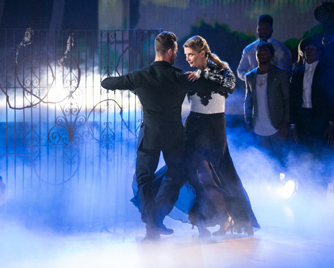 Dancing with the Stars' is back with an all-new celebrity cast ready to hit the ballroom floor. The competition begins with the two-hour season premiere, live, MONDAY, MARCH 21 (8:00-10:01 p.m. EDT) on the ABC Television Network. The premiere episode kick