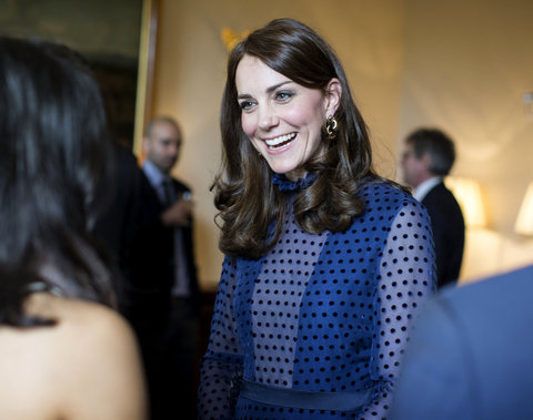 Kate Middleton - New embed