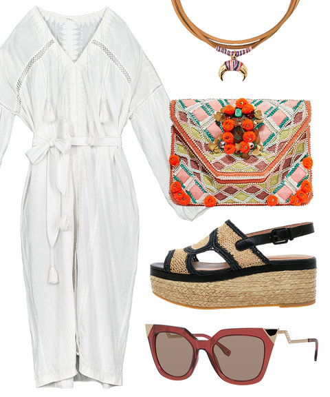 Spring Dress A Day 04/06/16 - Embed