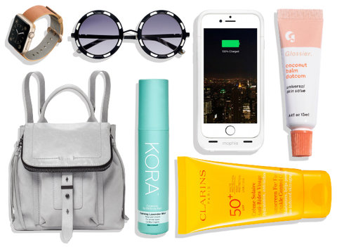 Coachella Packing Guide - Embed 2