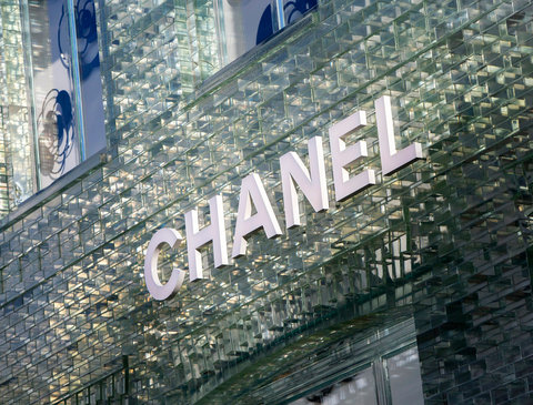 Chanel Netherlands EMBED