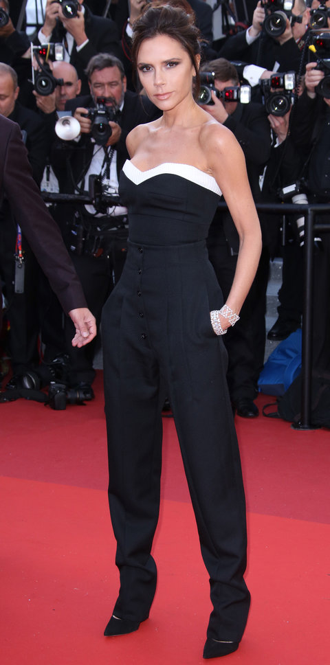 'Cafe Society' premiere and opening ceremony, 69th Cannes Film Festival, France - 11 May 2016