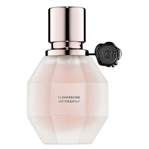 I'm Obsessed - Angelique - Victor and Rolf EMBED