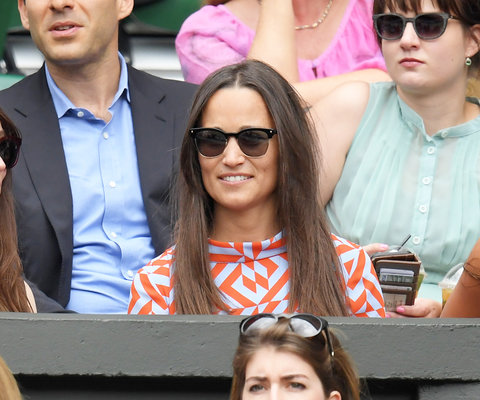 <p>Pippa Middleton, 2016</p>