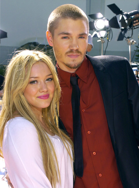 Chad Michael Murray Talks 12th Anniversary of A Cinderella ...
