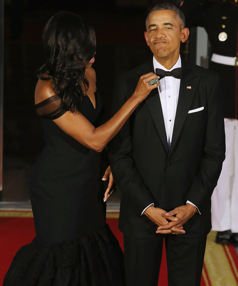 The Obamas Gallery Add