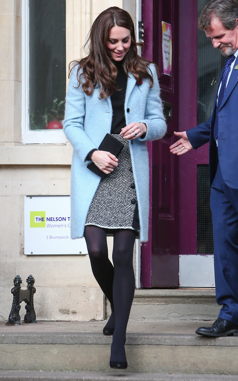 Kate Middleton 39 S Most Memorable Outfits