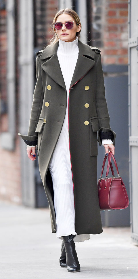 Olivia Palermo 39 S Best Looks Ever
