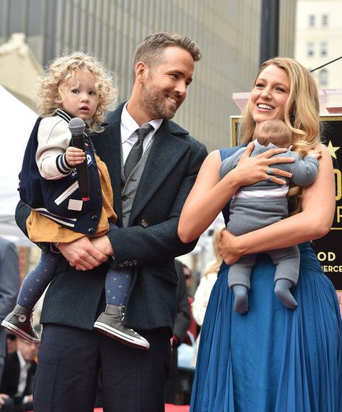 Blake Lively Amp Ryan Reynolds S Cutest Couple Moments