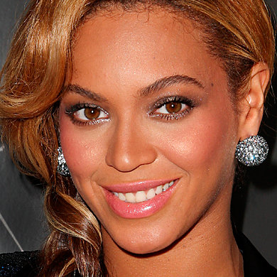 Beyonce Eyes Turn Black The Beauty 100 ...