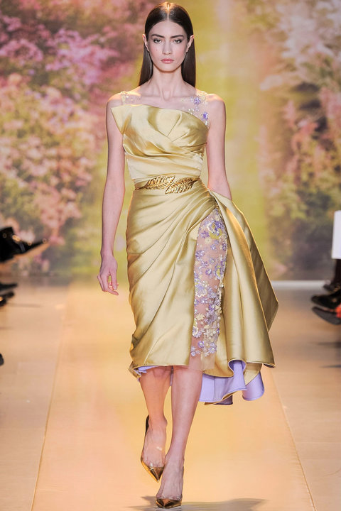 Paris haute couture fashion week 2014 for Haute couture fashion