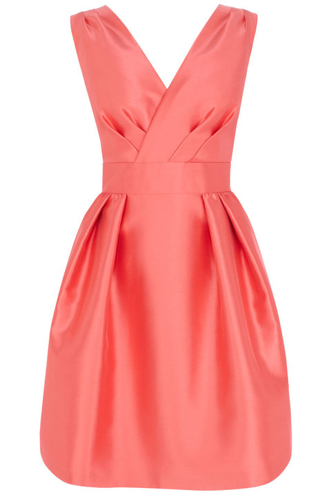 What to wear to a wedding the instyle edit for Dresses to wear when attending a wedding