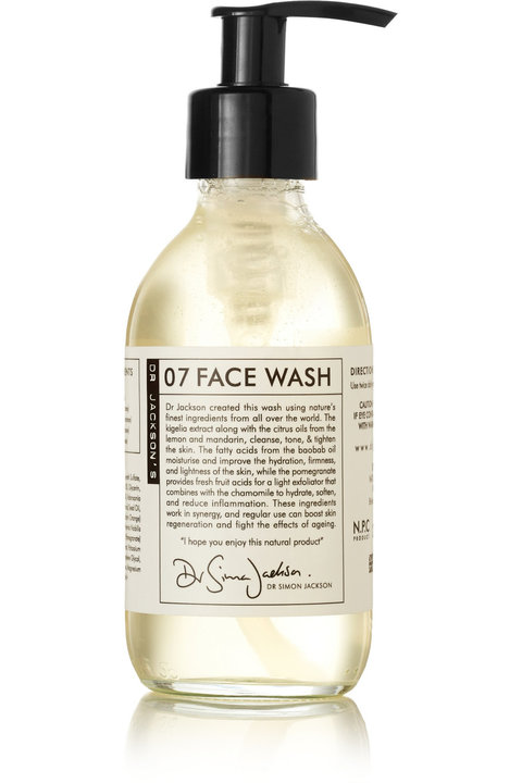 Best Facial Cleanser Find The Face Wash For Your Skin