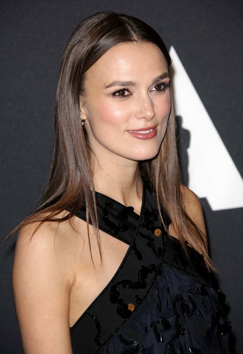 Keira Knightley's Hair...