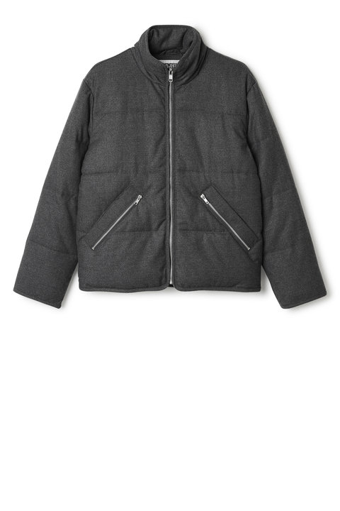 The Best Puffa Jackets For Autumn 2016 Instyle Co Uk