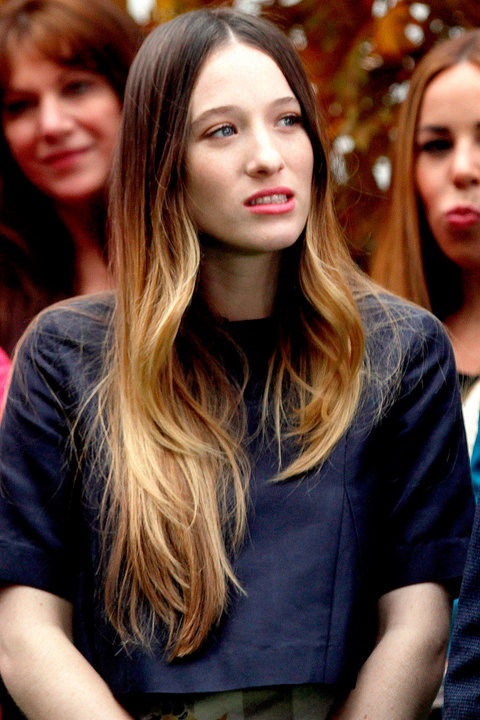 hair dipping styles dip dye hair the best styles for ombre inspo 3077