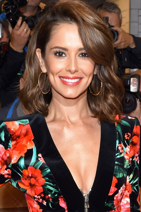 cheryl cole hair style cheryl cole s hair history in pics instyle co uk 8109