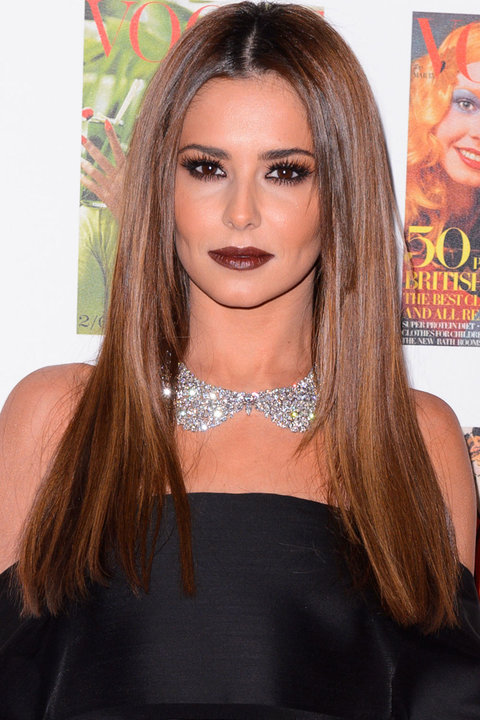 how to style hair like cheryl cole cheryl cole s hair history in pics instyle co uk 6007