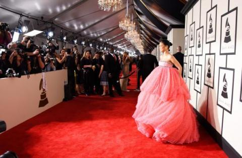 Grammys 2015: What's in the gift bag?