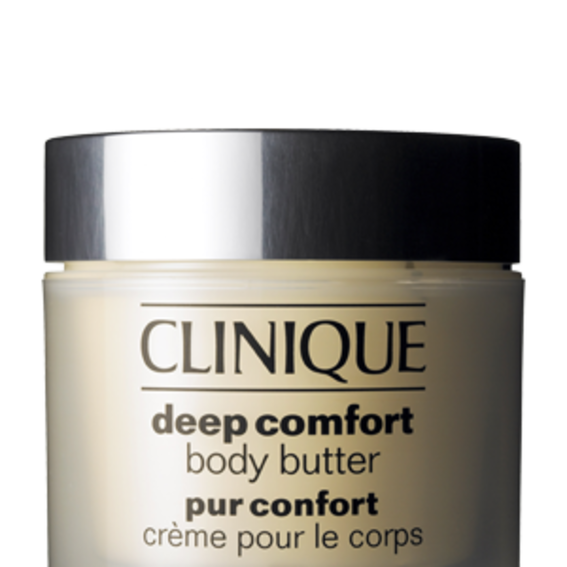 Clinique Body Butter