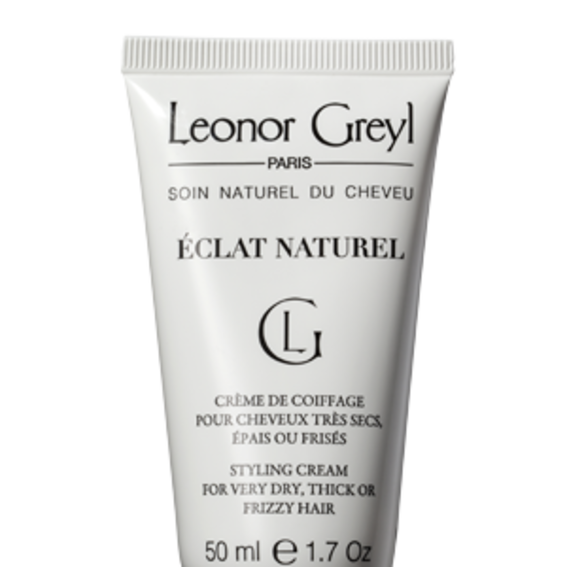 Best Styling Cream: Leonor Greyl Éclat Naturel