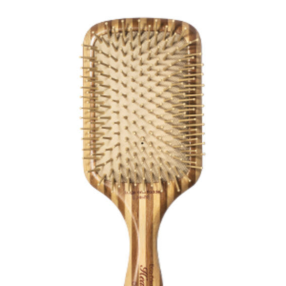 Olivia Garden Healthy Hair Large Paddle